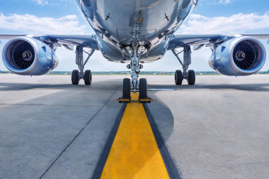 Regularne loty wracają na łódzkie lotnisko