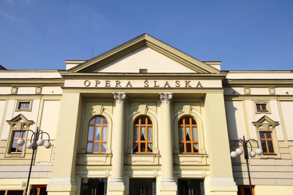 Opera Śląska w Bytomiu dzięki modernizacji zyska nowy blask