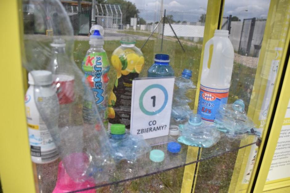 Szczecin podsumowuje rok selektywnej zbiórki odpadów