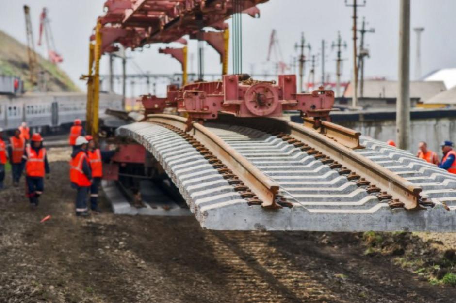 PKP PLK: za kilka lat z Bielska-Białej do Krakowa koleją w mniej niż 2 godz.