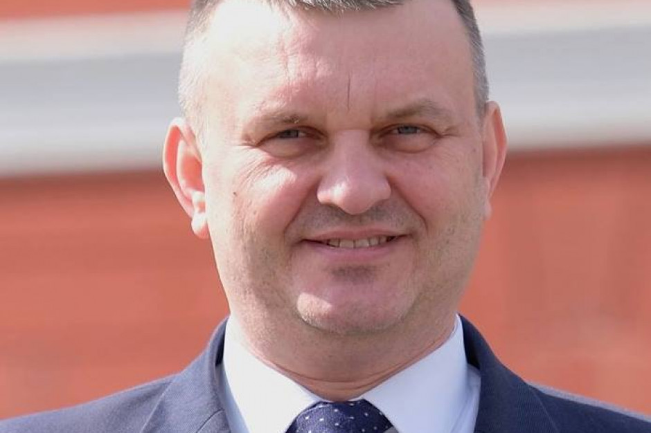 Łódzkie: Starosta sieradzki zarażony koronawirusem