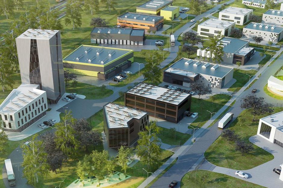 Kielce: W KPT rusza budowa Inkubatora logistycznego