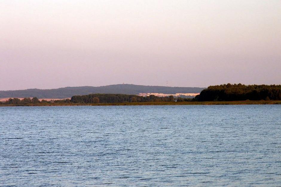 Rewitalizacja jeziora Jamno coraz bliżej. Wybrano wariant prac