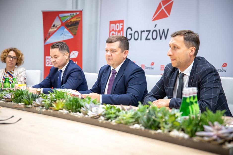 Lubuskie: Większa integracja gmin wokół Gorzowa Wlkp.