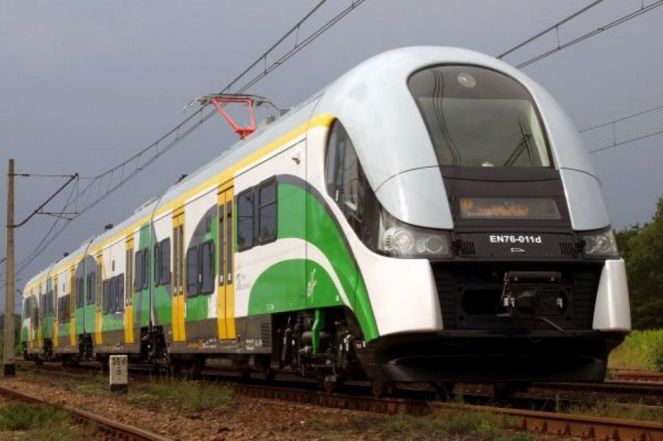 Koleje Mazowieckie: nadal obowiązuje wzajemne honorowanie biletów w pociągach SKM
