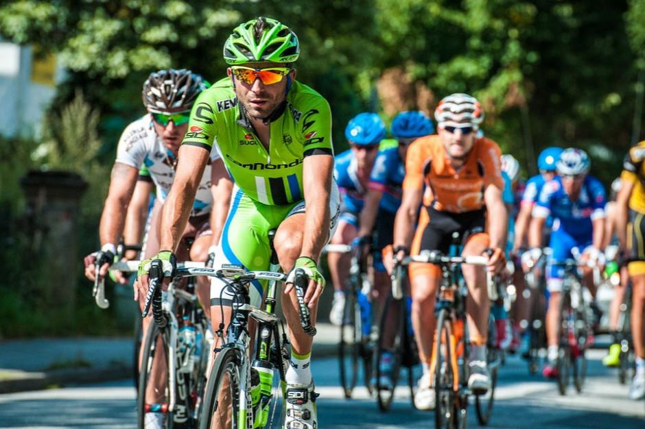 Znamy już trasę 77. wyścigu Tour de Pologne