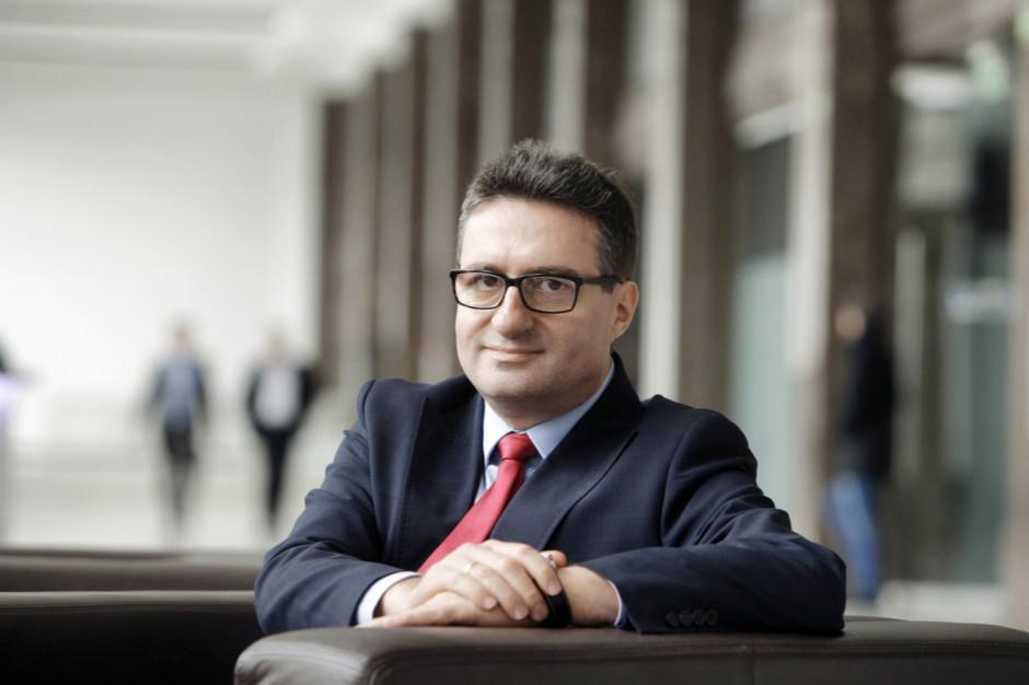 Przemysław Daca: Susza minęła, ale ulewy i podtopienia wciąż groźne