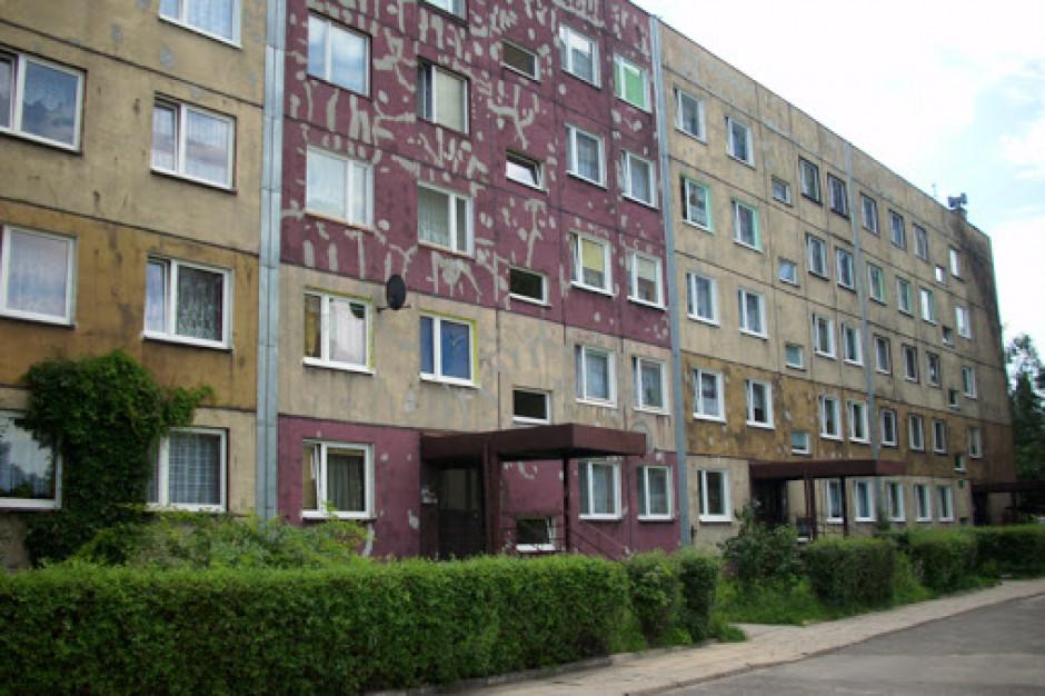 Dotacje na termomodernizację wielorodzinnych budynków mieszkaniowych w Śląskiem