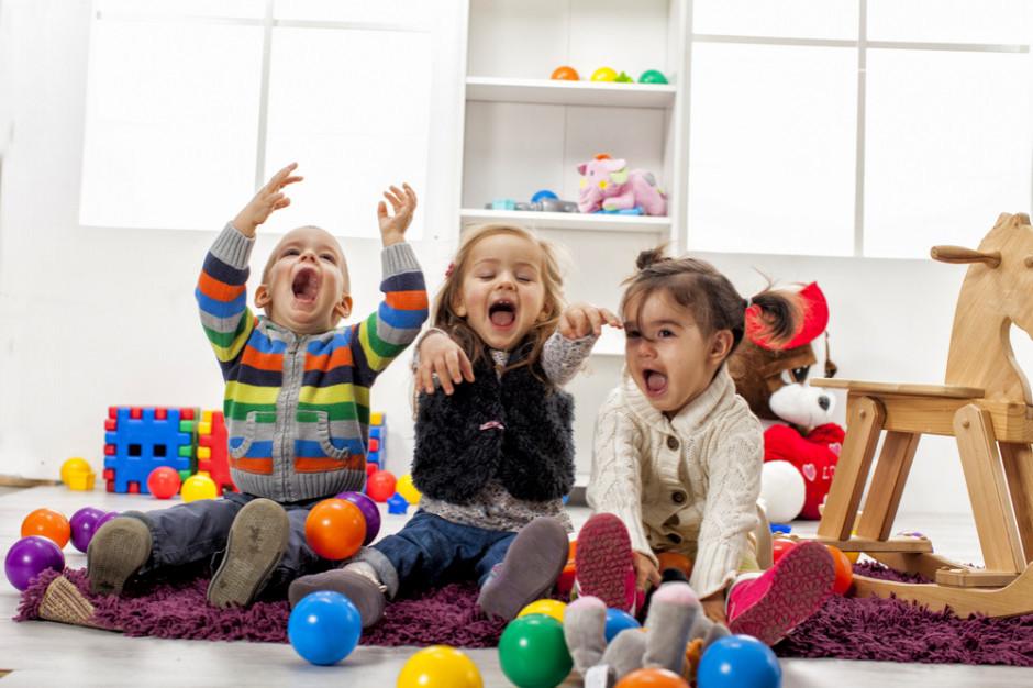 GIS zaktualizował wytyczne przeciwepidemiczne dla przedszkoli