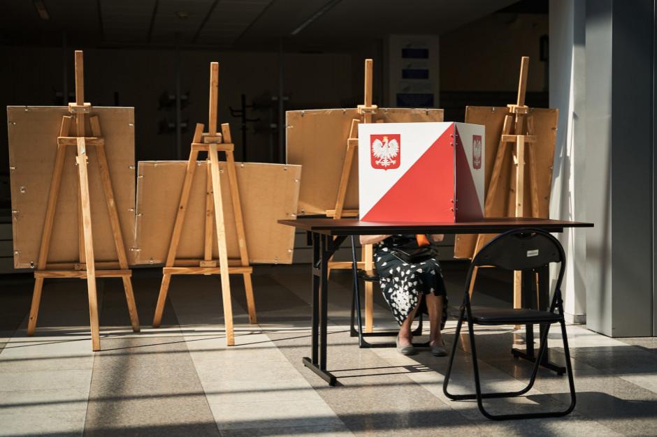 Przedterminowe wybory burmistrza Drobina i wójta gminy Baranów we wrześniu
