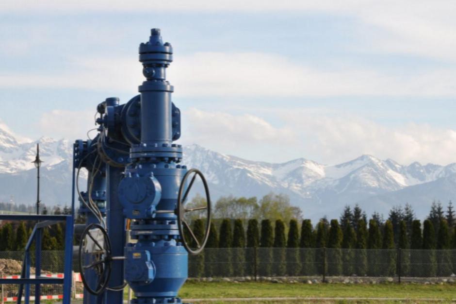 Geotermia Podhalańska wykona nowy odwiert chłonny