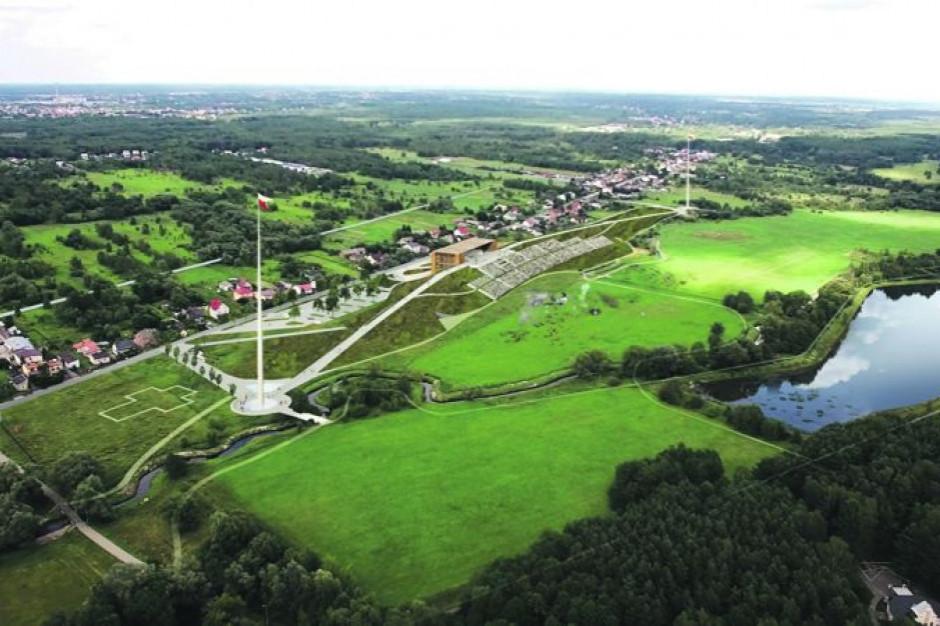 MON dostało pozwolenie na budowę Muzeum Bitwy Warszawskiej