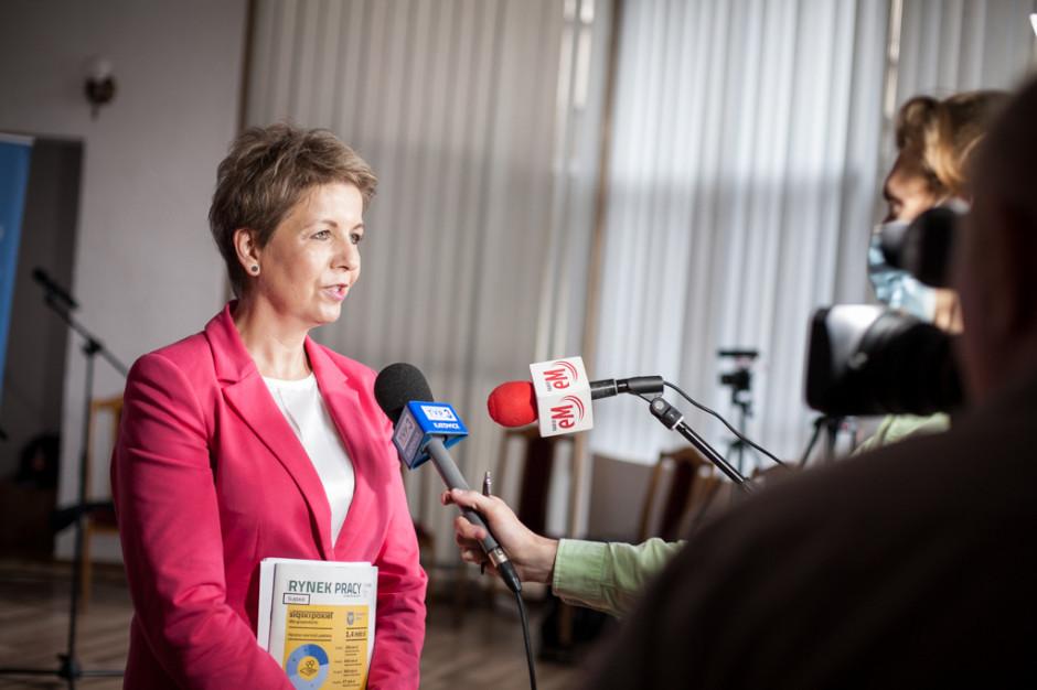 Już 7,5 mln zł w tym roku na program ASOS w Śląskiem