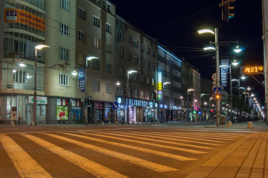 Ulica Świętojańska w Gdyni stała się jednokierunkowa