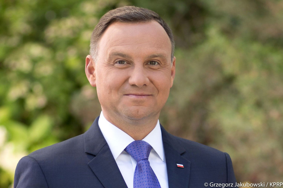 Andrzej Duda: nadszedł czas odbudowy Wałbrzycha