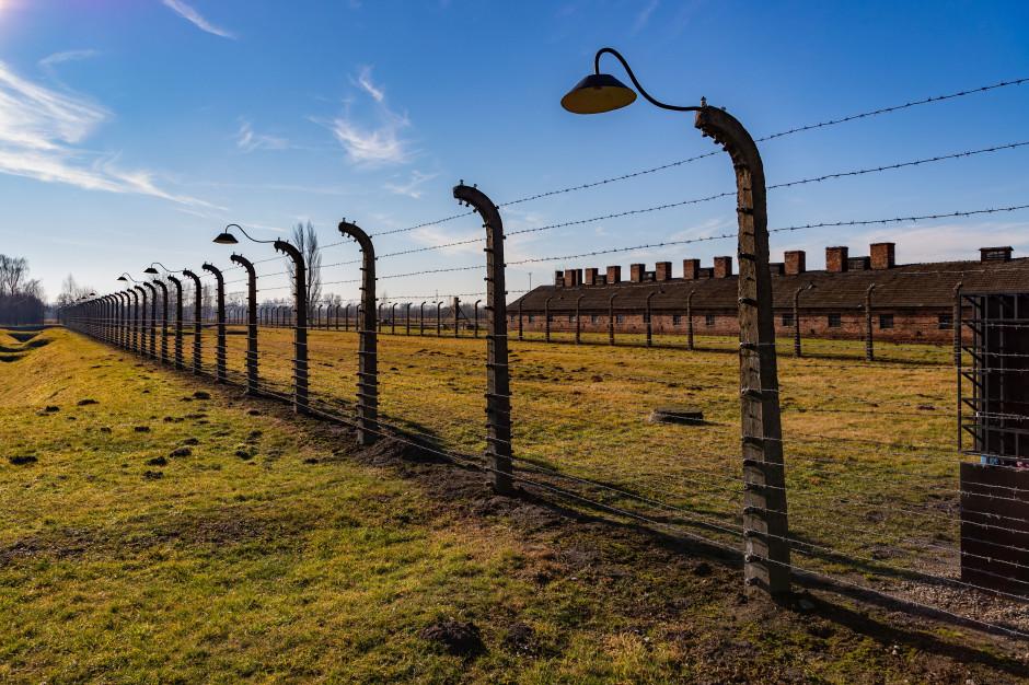 Oświęcim ponawia przetarg na drogę odsuwającą ruch od Miejsca Pamięci Birkenau