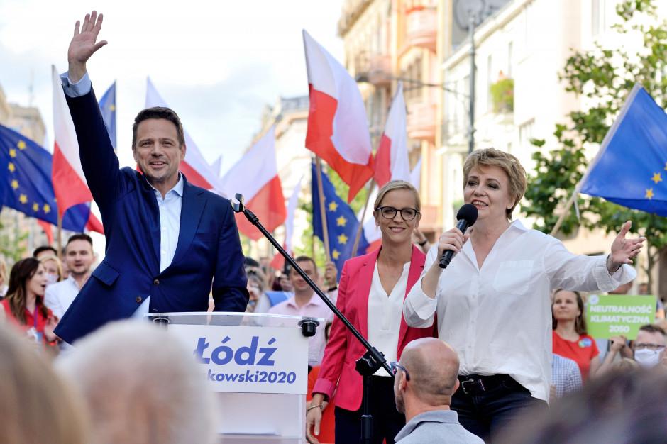 PiS złoży do PKW skargę na Urząd Miasta Łodzi
