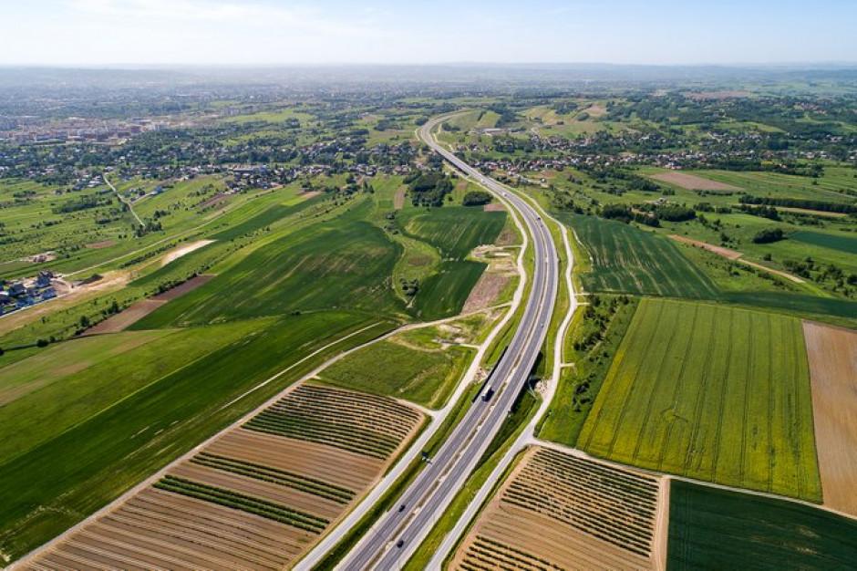 Podkarpackie: Niebawem podpisanie umowy na odcinek S19 k. Rzeszowa