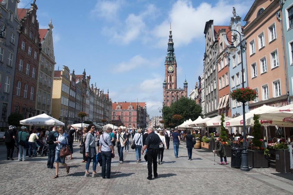 Liczba turystów w Polsce: maj 2020 lepszy niż kwiecień, ale nadal fatalny