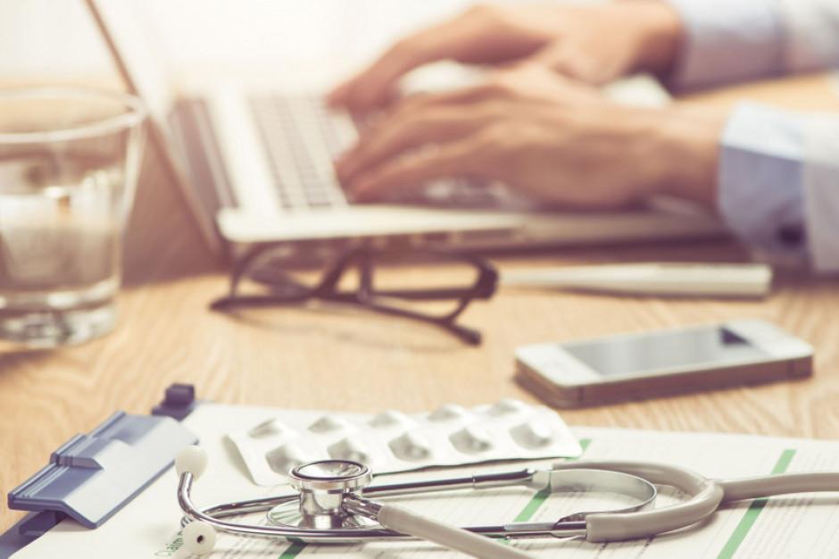 Koronawirus przyspieszył rozwój e-zdrowia