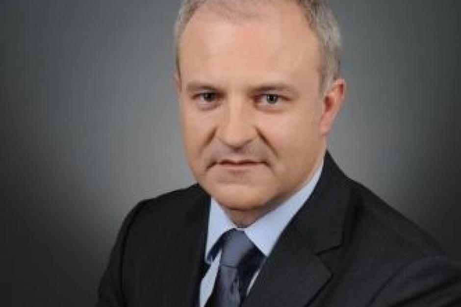 Andre Lemlyn nowym prezesem Suez Polska