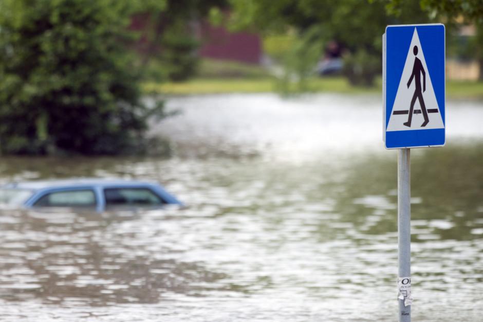 Trójmiejskie samorządy przekażą 700 tys. zł dla podkarpackich gmin dotkniętych powodzią