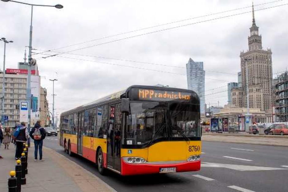 Arriva zapewnia, że chce zagwarantować pasażerom bezpieczeństwo