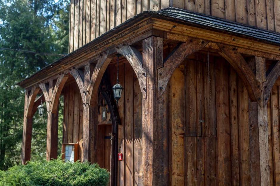 Podkarpackie: Polsko-słowackie wirtualne szlaki turystyczne