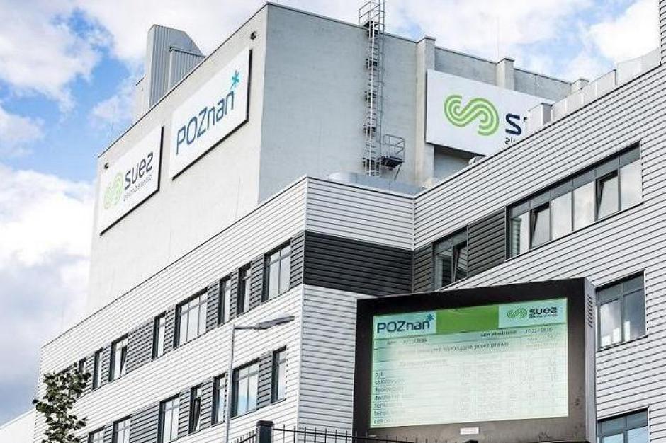 Energia elektryczna z odpadów zasili poznańskie autobusy