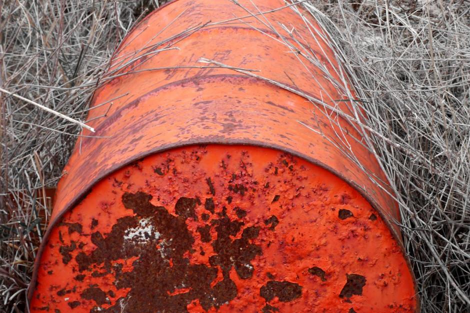 Katowice: kolejne zatrzymania w śledztwie dotyczącym nielegalnego składowania odpadów