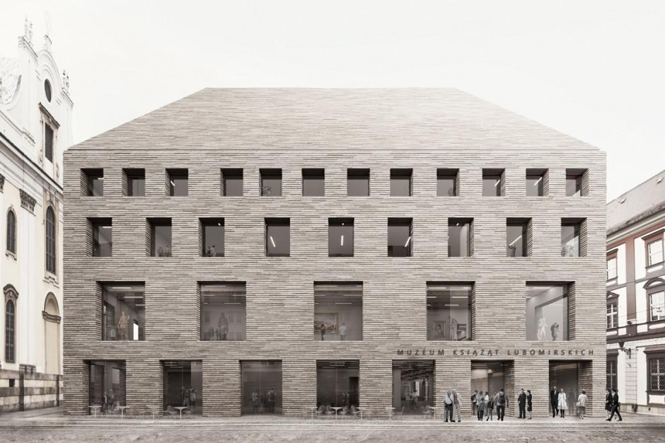 Muzeum Książąt Lubomirskich we Wrocławiu: tak będzie wyglądała wystawa stała