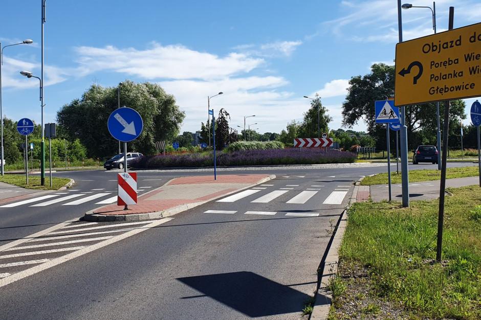 GDDKiA podpisała umowę na projekt i budowę obwodnicy Oświęcimia