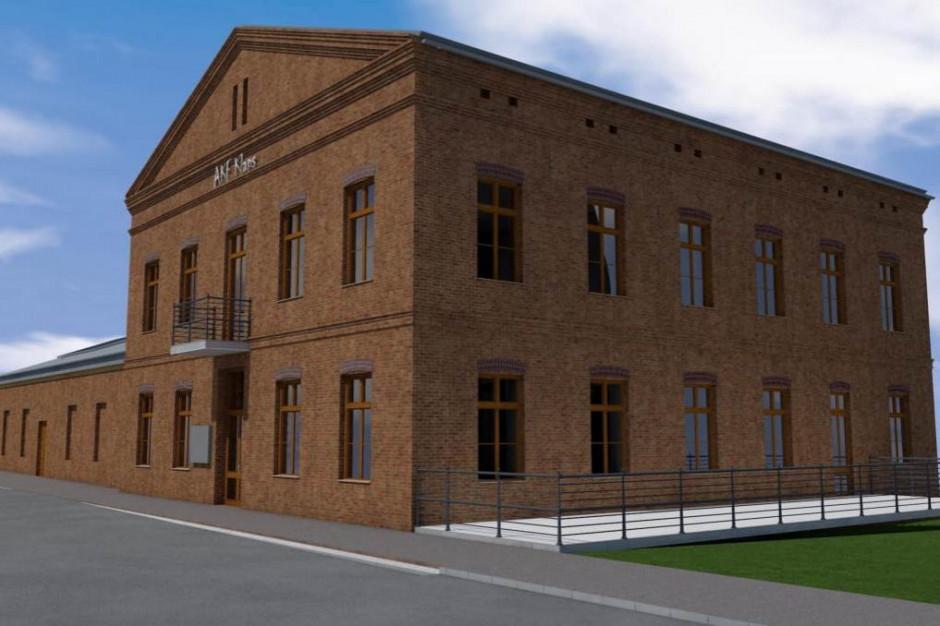 Chybie rozpisało kolejny przetarg na adaptację budynku dla domu kultury