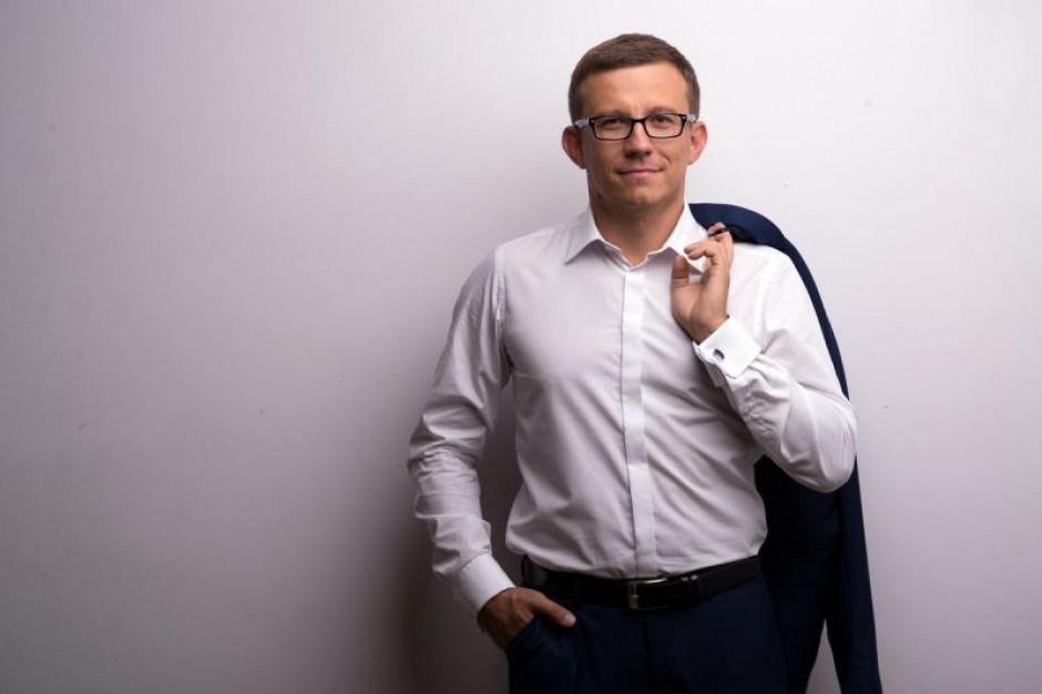Andrzej Wnuk, prezydent Zamościa: czas na zasypywanie podziałów