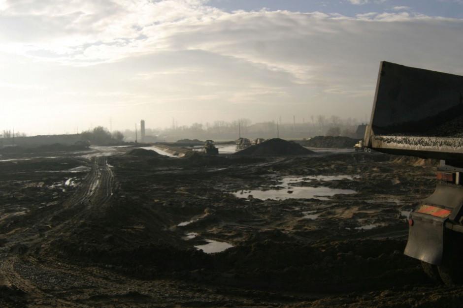 Ocena zanieczyszczeń gruntu przed wydaniem pozwolenia na budowę?