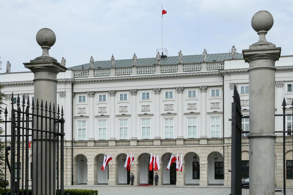 Zaproszenie dla Rafała Trzaskowskiego do Pałacu Prezydenckiego nadal aktualne