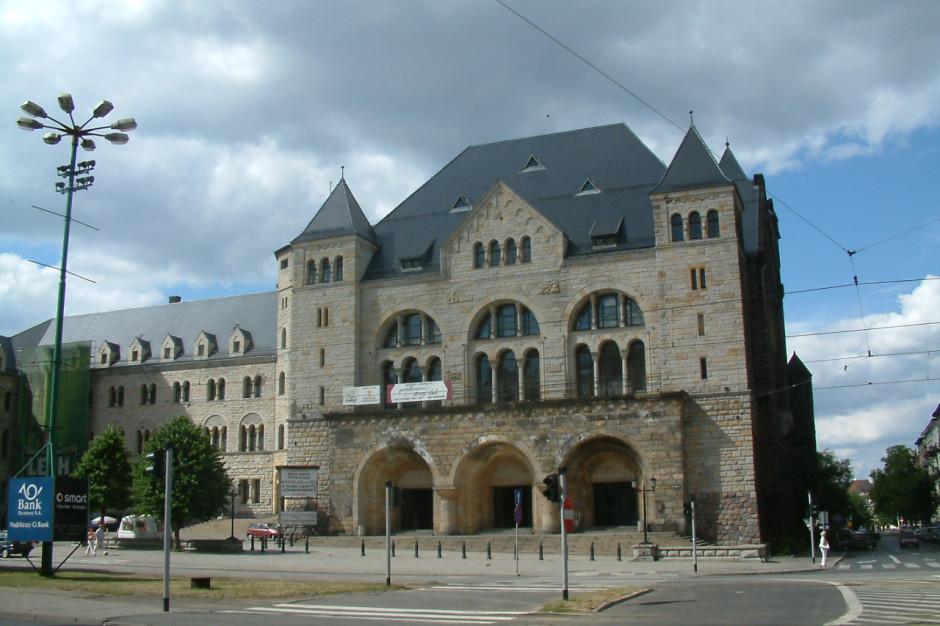 Poznań: Zachodnie skrzydło Zamku Cesarskiego znów dostępne dla zwiedzających
