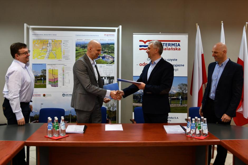 Nowy odwiert w Białym Dunajcu. Inwestycja zwiększy bezpieczeństwo energetyczne