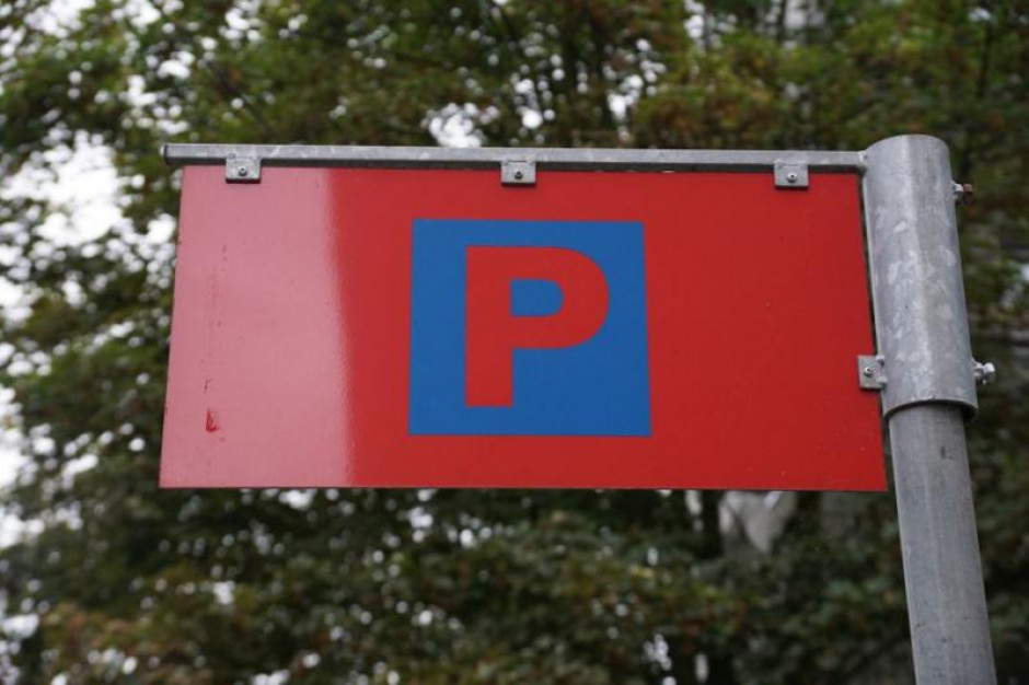Szczecin chce zmienić system parkingowy