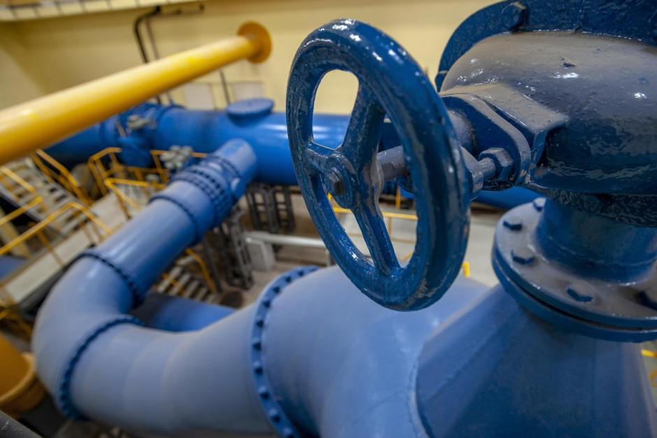 Więcej spółek, mniej zakładów budżetowych. Ten trend w wodociągach i kanalizacji będzie się nasilał