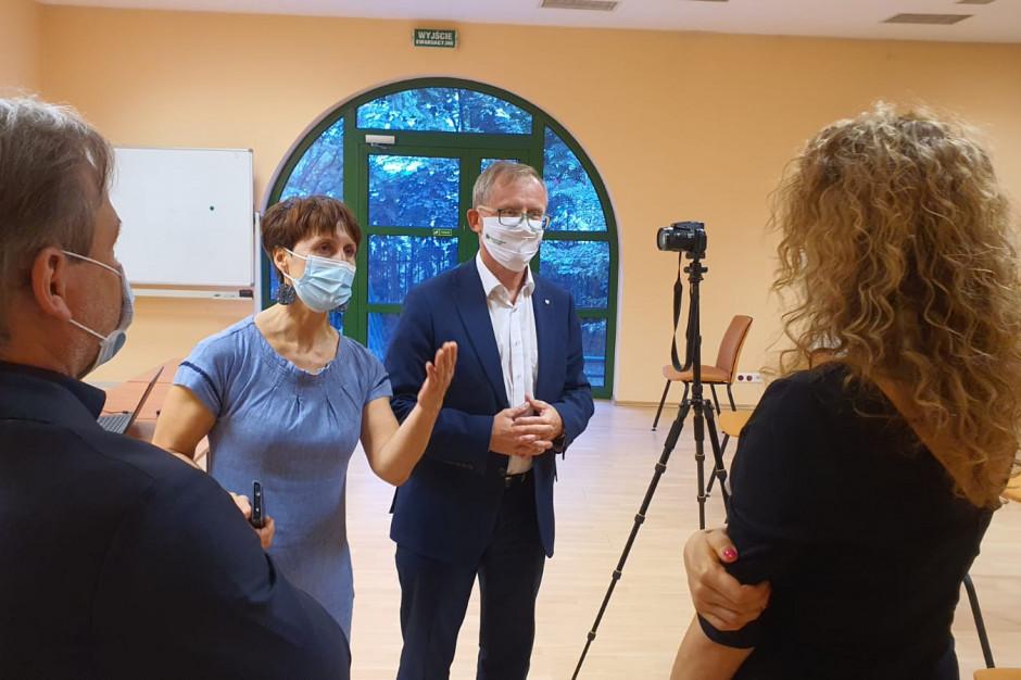 Opolskie: Samorząd apeluje o uruchomienie tarczy dla szpitali