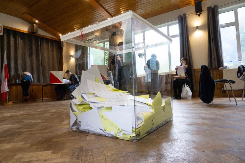 Kujawsko-pomorskie: Samorządy otrzymają nagrody za dużą frekwencję w wyborach
