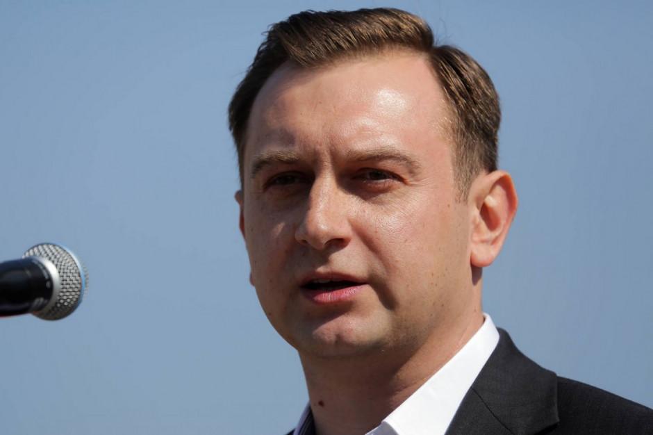 Tomasz Trela do prezydenta i premiera: Samorząd trzeba wzmacniać, a nie demolować