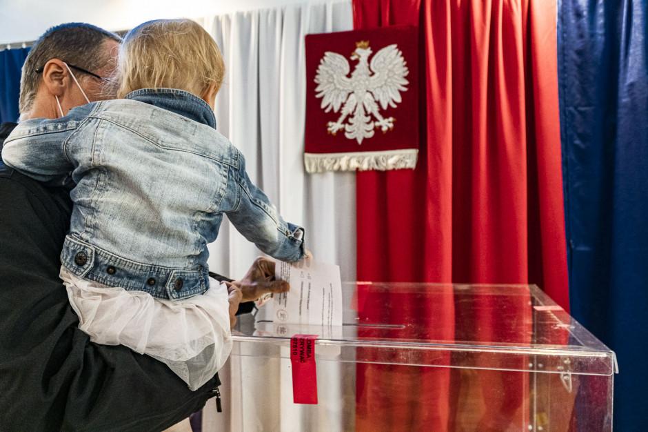 Rekordowy wynik Andrzeja Dudy w Godziszowie nikogo nie zaskoczył. Liczą na wizytę prezydenta