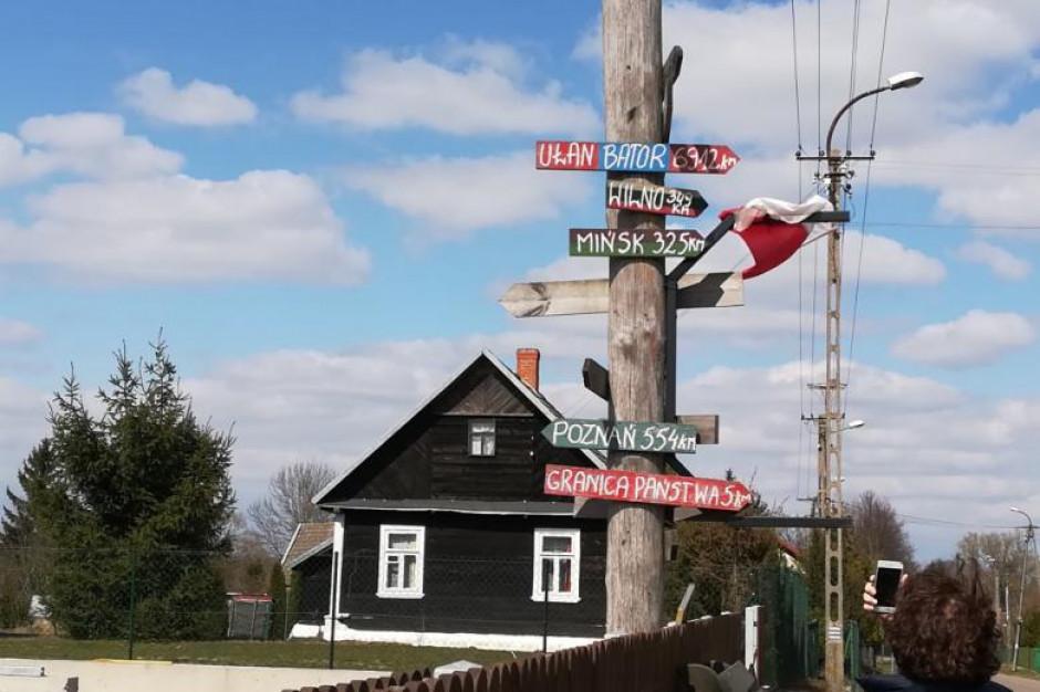 Będzie następny etap sporu o fermy wokół Kruszynian. RPO wytyka uchybienia burmistrz