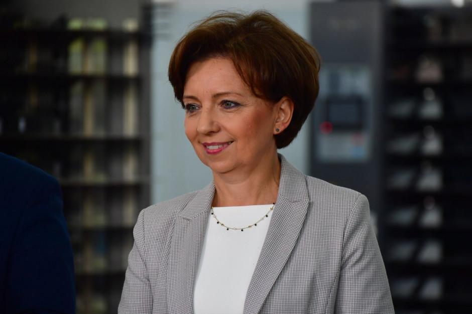 """Maląg: Prawie 1 mln wniosków o """"Dobry start"""""""