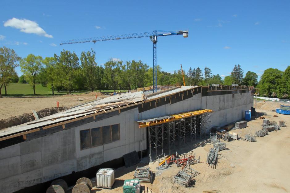 Gliński: Na Polach Grunwaldzkich budujemy muzeum