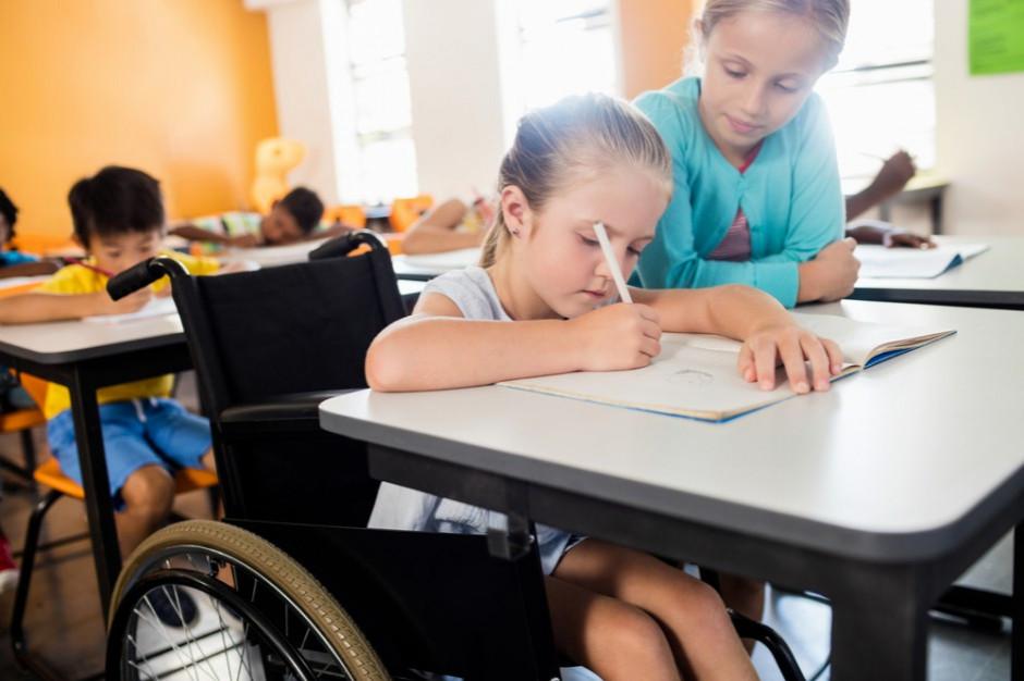 Miliony na wsparcie dla uczniów z niepełnosprawnościami