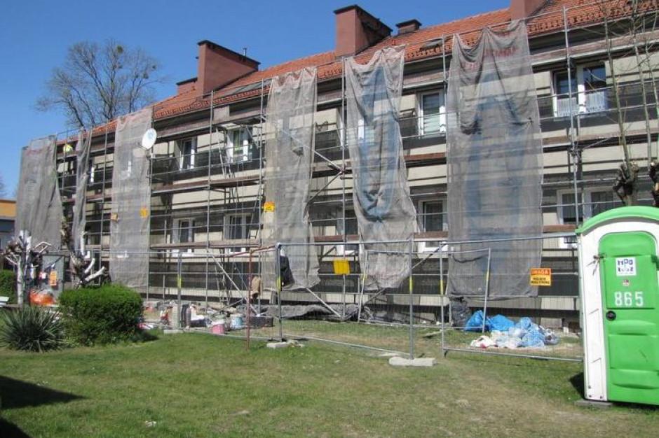 Dotacje na termomodernizację budynków komunalnych. Gminy dostały ponad 117 mln zł i liczą na więcej