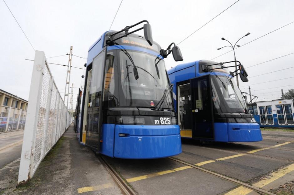 Kraków szykuje się do podwyżki cen biletów komunikacji miejskiej